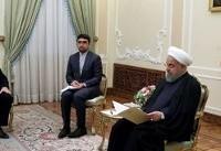 روحانی، پایبندی ایران به برجام را مشروط اعلام کرد
