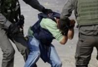 نظامیان صهیونیستی دو کودک فلسطینی در شمال الخلیل ربودند/ بازداشت نگهبان مسجدالاقصی توسط صهیونیست ها