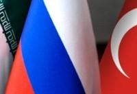 آنکارا سفرای ایران و روسیه را برای گفتوگو در خصوص عملیات عفرین احضار کرد