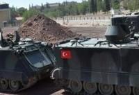 ادعای آنکارا: در عفرین به حاکمیت ملی سوریه احترام میگذاریم