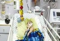 بیماران خاص حاشیه&#۸۲۰۴;نشین بودجه