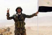 آزادسازی فرودگاه نظامی ابوالظهور توسط ارتش سوریه