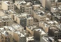 علت آلودگی هوای تهران بافت نارسای شهری است