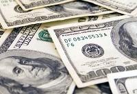 تغییرات نرخ دلار آزاد و بانکی در نیمه نخست ۹۶