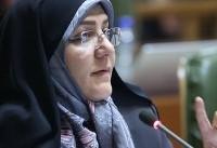انتقاد نوری از بیتوجهی به ایمنی زنان و کودکان در پایتخت
