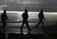 حمله به هتل ۵ ستاره در کابل