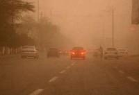 گرد و خاک در خوزستان ۲۵۸ نفر را راهی بیمارستان کرد