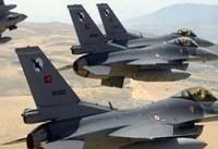 کشته شدن ۶ غیر نظامی در حملات هوایی ترکیه به عفرین
