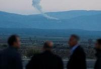 ترکیه عملیات نظامی «شاخه زیتون» را در شمال سوریه آغاز کرد