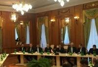 نشست سهجانبه ایران، روسیه و ترکیه درباره اجلاس کنگره گفتوگوی ملی سوریه در سوچی