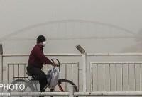 تداوم گرد و غبار در شرق و جنوب ایران/ افزایش دما در برخی نقاط کشور