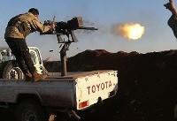 نیروهای ارتش آزاد وارد شهر عفرین سوریه شدند
