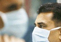 ویروس آنفلوانزا با تنفس هم منتقل می&#۸۲۰۴;شود