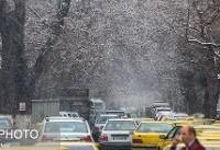 تهران در خدمت خودروها!