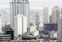 تهران ۶ برابر متوسط شهرهای بزرگ تراکم دارد