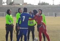 واکنش عجیب سازمان لیگ به برگزاری بازی درغبار۶۶برابرمجاز
