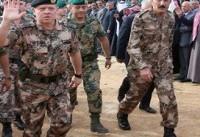 اردن با استرالیا همکاری نظامی میکند