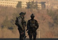 At least five dead in Kabul hotel attack: Afghan spy agency