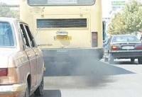 سه هزار و ٥٠٠ اتوبوس تهران فرسوده است