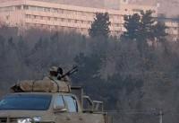 طالبان مسئولیت حمله به کابل را به عهده گرفت