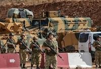 مصر حمله ترکیه به Â«عفرین» را محکوم کرد