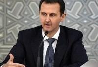 حمایت ایران نقش مهمی در پیروزی ارتش سوریه بر تروریستها داشت