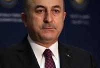 فرانسه خواستار نشست اضطراری شورای امنیت درباره حملات ترکیه شد