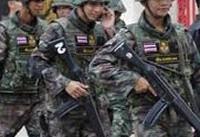 ۲۱ کشته و زخمی به دنبا انفجار بمب در تایلند
