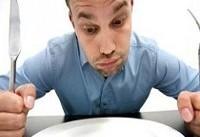 چرا بعد از غذا خوردن باز هم احساس گرسنگی میکنید؟