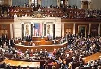 ناکامی سنای آمریکا در حل اختلافات برای بازگشایی دولت ترامپ