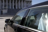 AP Explains: Congress shuts down the government. Now what?
