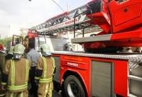 استفساریه مربوط به آتش نشانان بار مالی پیش بینی نشده دارد