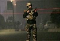 حمله به هتلی در کابل بیش از ده کشته و زخمی برجای گذاشت