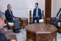 بشار اسد: حملات ترکیه را نمی توان از سیاست این کشور در قبال بحران سوریه جدا کرد