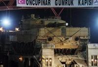 روسیه به کُردها درباره حمله ترکیه هشدار داده بود