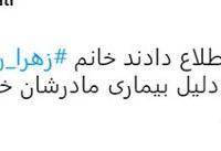 برادر میرحسین موسوی میگوید او سلامت است