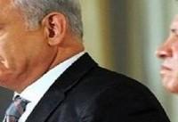 تماس تلفنی نخستوزیر اسرائیل با شاه اردن