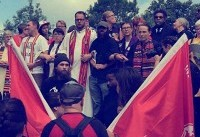 Nazis March In Tennessee Today. Last Time That Happened, I Ended Up With Antifa In A High-Speed ...