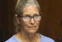 Governor denies parole for Manson follower Leslie Van Houten