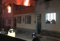 شلیک ۴ راکت از خاک سوریه به شهر مرزی «کیلیس» ترکیه