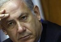نتانیاهو: این آخرین فرصت ماکرون و مرکل است که توافق هستهای ایران را ...