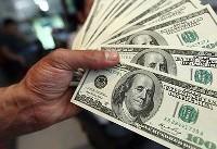 تنور دلار در دی ماه گرم شد