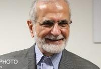 کمال خرازی با دبیرکل حزب بعث سوریه دیدار کرد