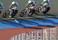 غیبت دوچرخه سواری ایران در ماده المپیکی تعقیبی تیمی/ وقتی پشتوانه سازی  نمی شود