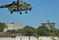 آزادی فرودگاه راهبردی ابوظهور در ریف ادلب