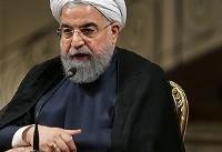 دوشنبه؛ گفتوگوی تلویزیونی روحانی با مردم