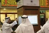 شاخص بورس کشورهای عربی سقوط کرد