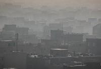 ادامه روند آلودگی به زیرساخت های استان خوزستان ضربه خواهد زد