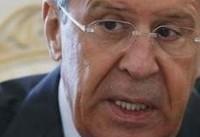 لاوروف اقدامهای یکجانبه آمریکا در سوریه را دلیل عصبانیت ترکیه دانست