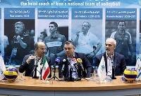 کولاکوویچ: برای لیگ جهانی ۲ تیم تشکیل میدهیم